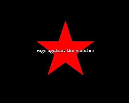 Papel de parede Rage Against The Machine Logo para download gratuito. Use no computador pc, mac, macbook, celular, smartphone, iPhone, onde quiser!
