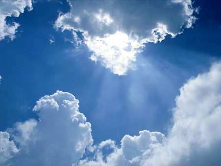 Papel de parede Raios de Sol para download gratuito. Use no computador pc, mac, macbook, celular, smartphone, iPhone, onde quiser!