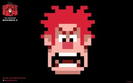 Papel de parede Ralph no Computador para download gratuito. Use no computador pc, mac, macbook, celular, smartphone, iPhone, onde quiser!
