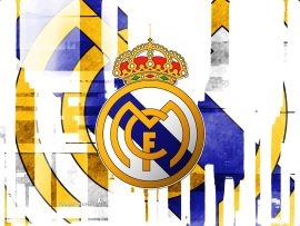 Papel de parede Real Madrid