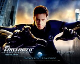 Papel de parede Reed Richards
