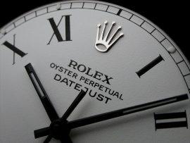 Papel de parede Relógio – Rolex