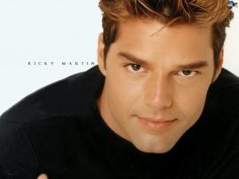 Papel de parede Ricky Martin