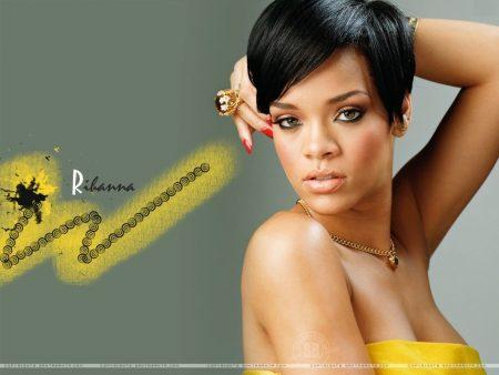 Papel de parede Rihanna – Música para download gratuito. Use no computador pc, mac, macbook, celular, smartphone, iPhone, onde quiser!