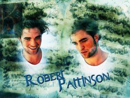 Papel de parede Robert Pattinson – Atuação