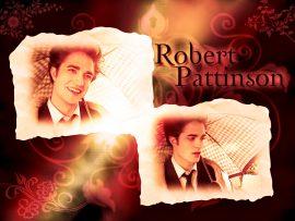 Papel de parede Robert Pattinson – Edward Cullen