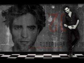 Papel de parede Robert Pattinson – Sexy