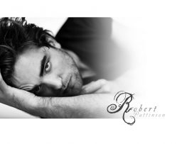 Papel de parede Robert Pattinson