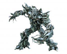 Papel de parede Robô – Máquina