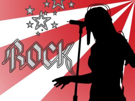 Papel de parede Rock – Cantora para download gratuito. Use no computador pc, mac, macbook, celular, smartphone, iPhone, onde quiser!