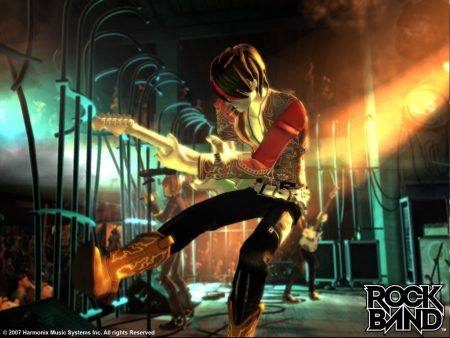 Papel de parede Rockband – Show para download gratuito. Use no computador pc, mac, macbook, celular, smartphone, iPhone, onde quiser!