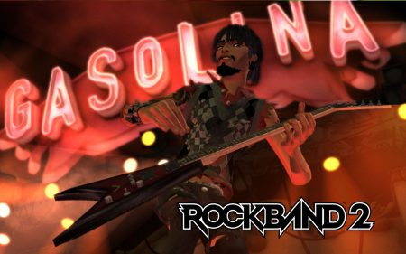 Papel de parede Rockband 2 – Guitar para download gratuito. Use no computador pc, mac, macbook, celular, smartphone, iPhone, onde quiser!
