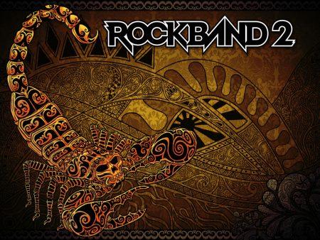 Papel de parede Rockband2 – Escorpião para download gratuito. Use no computador pc, mac, macbook, celular, smartphone, iPhone, onde quiser!