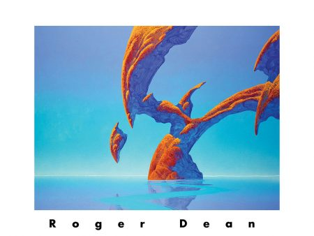 Papel de parede Roger Dean – Intrigante para download gratuito. Use no computador pc, mac, macbook, celular, smartphone, iPhone, onde quiser!