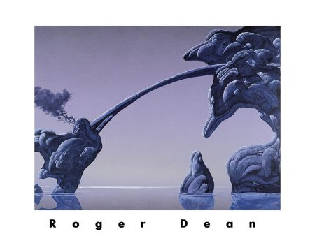 Papel de parede Roger Dean – pinturas impressionantes para download gratuito. Use no computador pc, mac, macbook, celular, smartphone, iPhone, onde quiser!