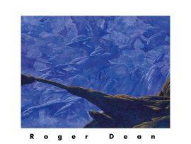 Papel de parede Roger Dean inspirou Avatar?
