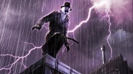 Papel de parede Rorschach – Watchmen