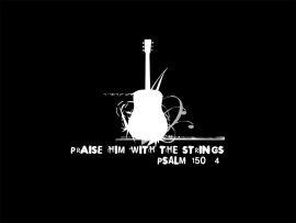 Papel de parede Salmo 105:4