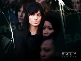 Papel de parede Salt – Angelina Jolie