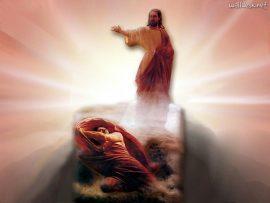 Papel de parede Salvação Divina