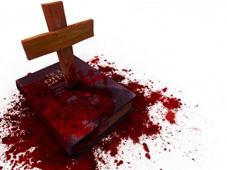 Papel de parede Sangue n Bíblia para download gratuito. Use no computador pc, mac, macbook, celular, smartphone, iPhone, onde quiser!
