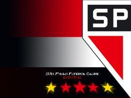 Papel de parede São Paulo – Campeão