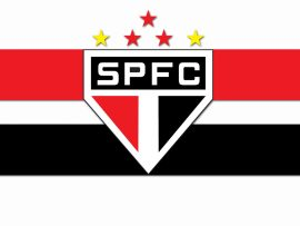 Papel de parede São Paulo – Escudo