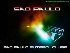 Papel de parede São Paulo – Futebol Clube