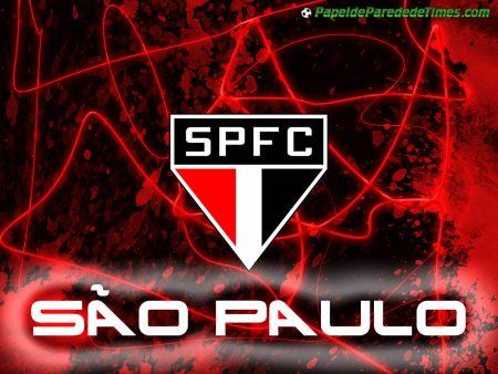 Papel de parede São Paulo – Time de Futebol para download gratuito. Use no computador pc, mac, macbook, celular, smartphone, iPhone, onde quiser!
