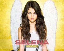 Papel de parede Selena Gomez – Atriz