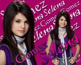 Papel de parede Selena Gomez – Disney Channel