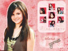 Papel de parede Selena Gomez – Jovem