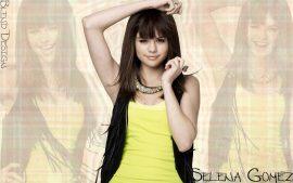 Papel de parede Selena Gomez – Novo Visual