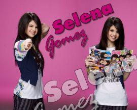 Papel de parede Selena Gomez – Teen
