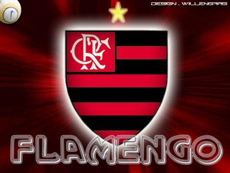 Papel de parede Sempre Flamengo para download gratuito. Use no computador pc, mac, macbook, celular, smartphone, iPhone, onde quiser!