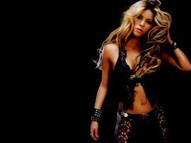 Papel de parede Shakira – Bonita