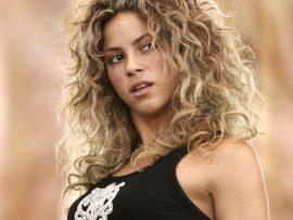 Papel de parede Shakira – Dança