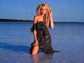 Papel de parede Shakira – Música