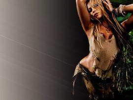 Papel de parede Shakira – Sensual