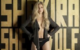 Papel de parede Shakira – She Wolf