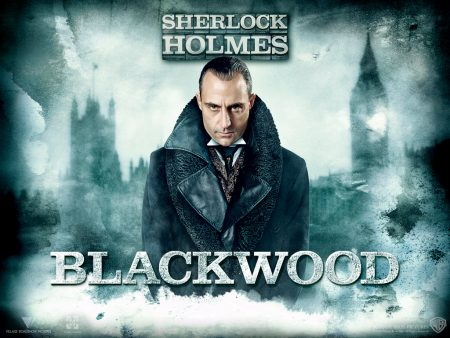 Papel de parede Sherlock Holmes – Blackwood para download gratuito. Use no computador pc, mac, macbook, celular, smartphone, iPhone, onde quiser!