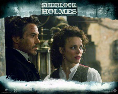 Papel de parede Sherlock Holmes – Cena do filme para download gratuito. Use no computador pc, mac, macbook, celular, smartphone, iPhone, onde quiser!