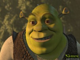 Papel de parede Shrek #10