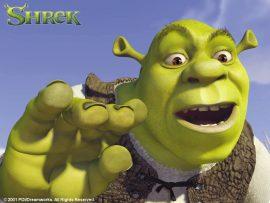 Papel de parede Shrek #15