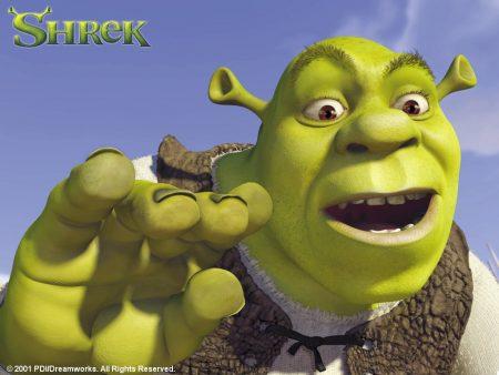 Papel de parede Shrek #15 para download gratuito. Use no computador pc, mac, macbook, celular, smartphone, iPhone, onde quiser!