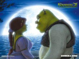 Papel de parede Shrek #1
