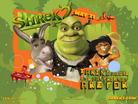 Papel de parede Shrek #3 para download gratuito. Use no computador pc, mac, macbook, celular, smartphone, iPhone, onde quiser!