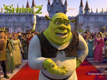 Papel de parede Shrek #4 para download gratuito. Use no computador pc, mac, macbook, celular, smartphone, iPhone, onde quiser!