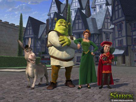 Papel de parede Shrek #8 para download gratuito. Use no computador pc, mac, macbook, celular, smartphone, iPhone, onde quiser!