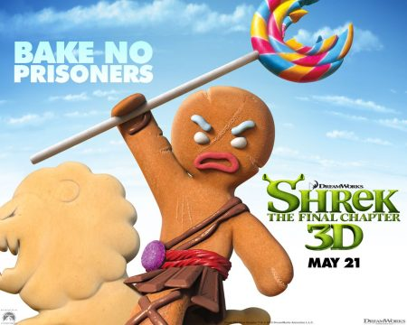 Papel de parede Shrek Forever – Biscoito para download gratuito. Use no computador pc, mac, macbook, celular, smartphone, iPhone, onde quiser!